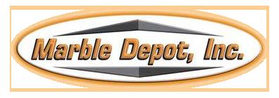 marble depot logo