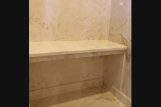 Shower Accessory Bench Seat