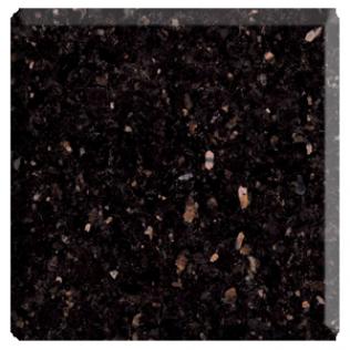 Granite Black Galaxy