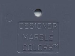 Marble Blue Brilliance
