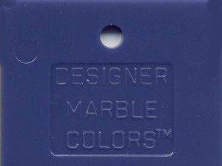 Marble Blueberry
