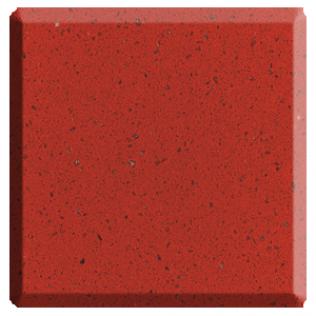 Quartz Cardigan Red