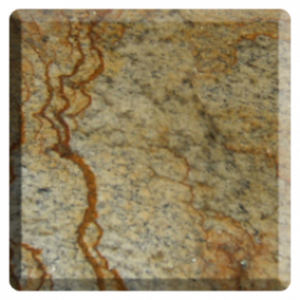 Granite Golden Crystal