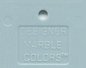 Marble Heron Blue