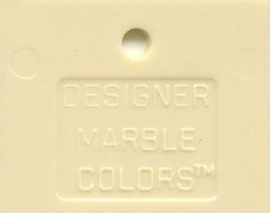 Marble Jersey Cream