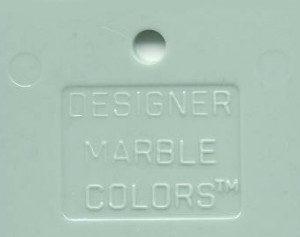 Marble Sea Foam Green