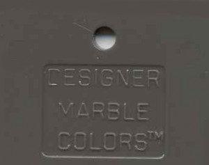 Marble Thunder Gray