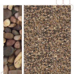 tyvarian river rock color sample