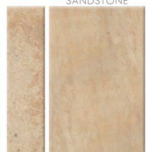 tyvarian sandstone color sample