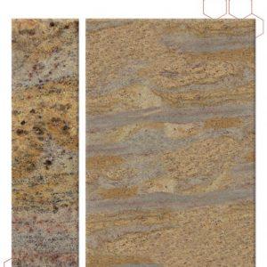 tyvarian savannah color sample
